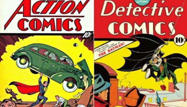 O maior acervo de histórias em quadrinhos para download