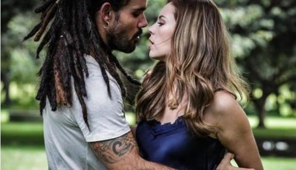 """""""Amor à Vida"""" nos faz pensar se a Globo não deveria dar uma chance à mulher de Silvio Santos"""