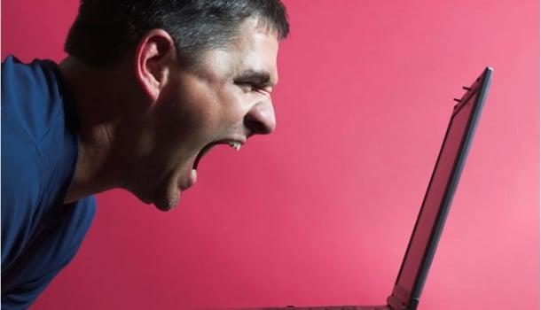 A saga do andarilho cibernético
