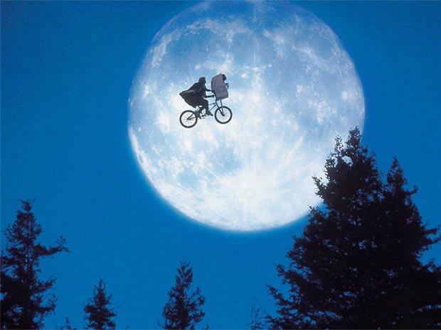 E.T. — O Extraterrestre