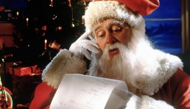 Coisas que você vai pedir, mas Papai Noel não vai trazer
