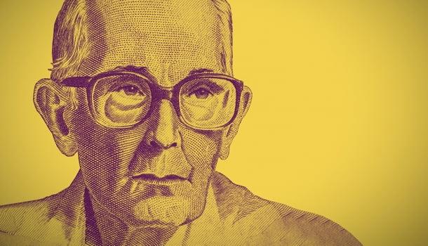 Os 10 melhores poemas de Carlos Drummond de Andrade