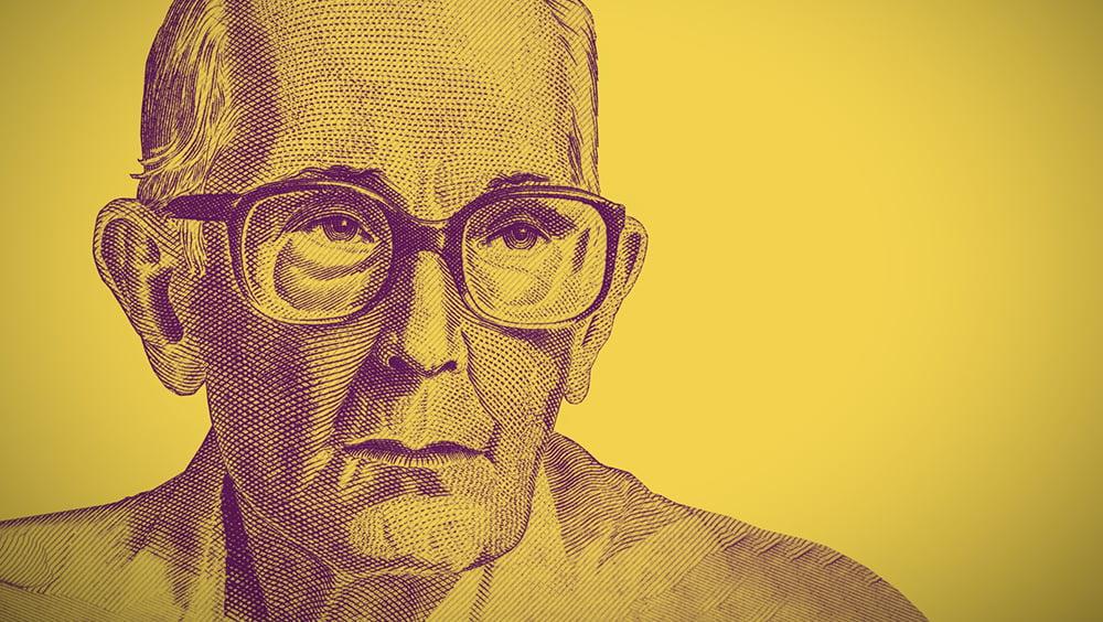 Os 10 melhores poemas de Carlos Drummond de Andrade - Revista Bula