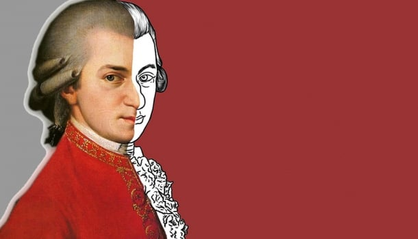 A obra completa de Mozart para download