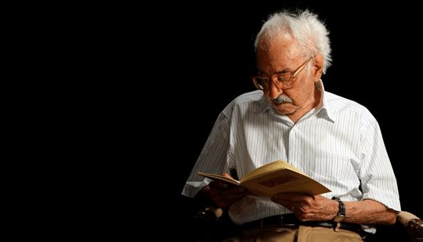 Os 10 melhores poemas de Manoel de Barros
