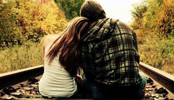 Carta de amor para um feliz dia a dia dos namorados
