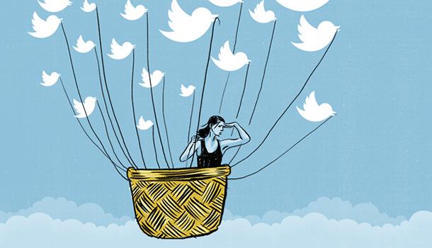 99 mulheres essenciais do Twitter brasileiro em 2014