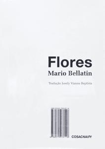 Mario Bellatin