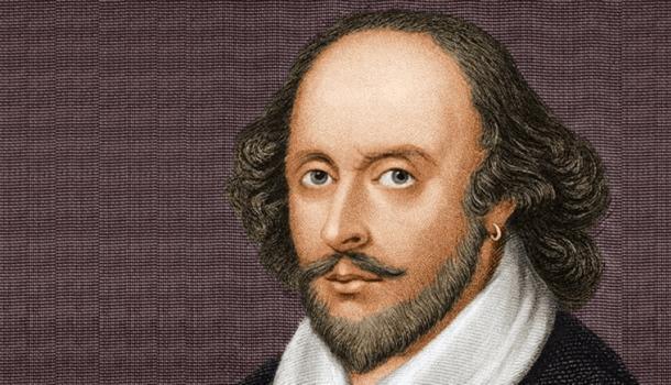 69 doses de Shakespeare