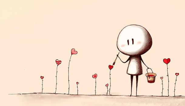Tudo passa... até mesmo o amor. Viver é recomeçar   Revista Bula