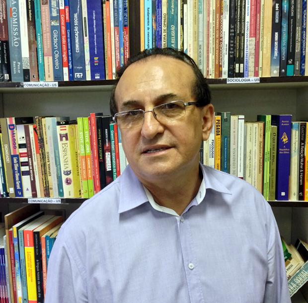 Edival Lourenço