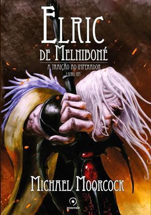 Elric de Melniboné — A Traição ao Imperador