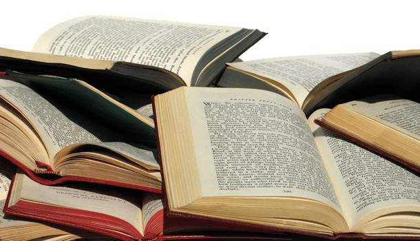 A literatura é o único instrumento realmente capaz de mudar o homem