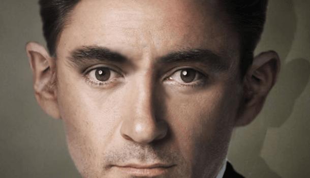 Meus encontros com Kafka