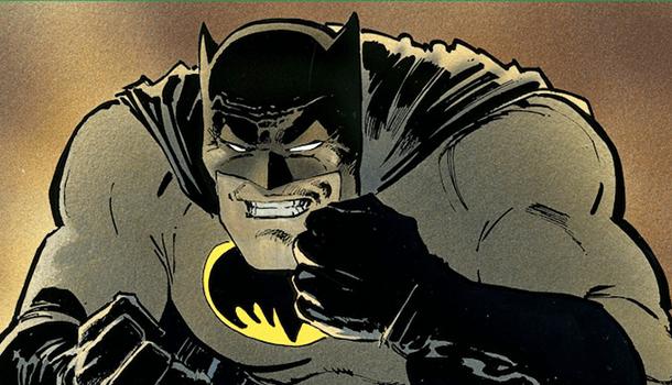 Os 10 melhores quadrinhos de super-heróis de todos os tempos
