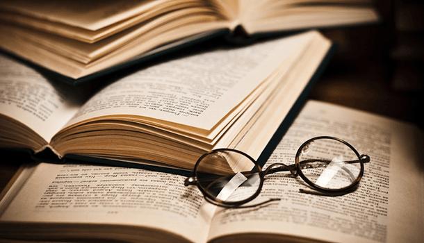 Viagem sentimental pelos nomes dos livros