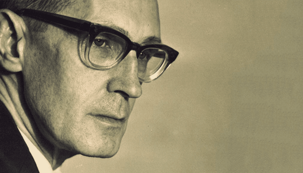 Marcel Proust entrevista Carlos Drummond de Andrade