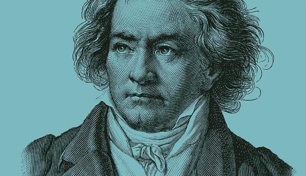 A obra completa de Beethoven para download