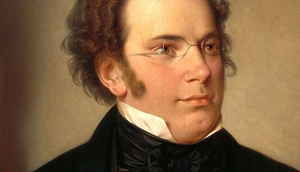 A obra completa de Franz Schubert para download