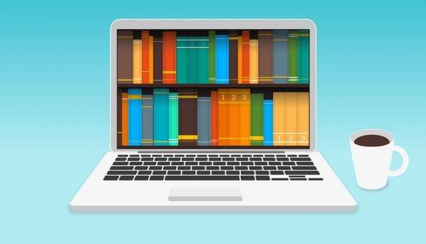 Centenas de livros raros e esgotados para download gratuito