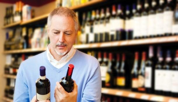 Os 10 melhores vinhos de supermercado