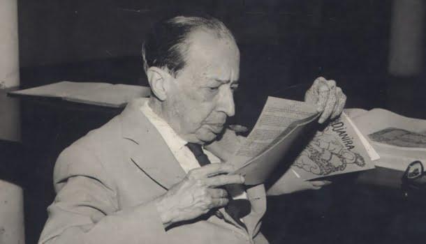 Os 10 melhores poemas de Manuel Bandeira