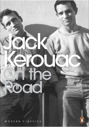 On The Road, de Jack Kerouac