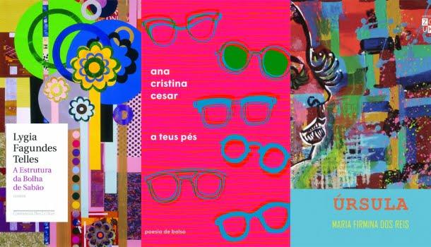 10 livros fundamentais de escritoras brasileiras