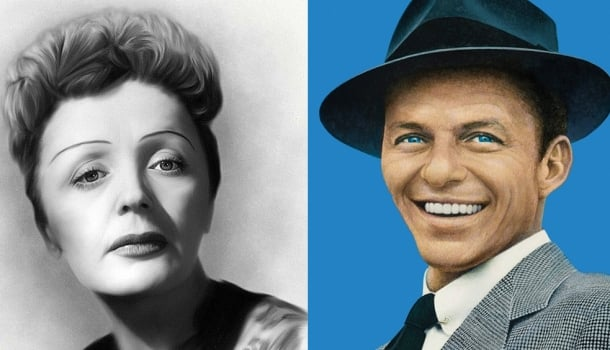 De Edith Piaf a Frank Sinatra: 25 mil discos raros para download gratuito
