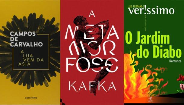 Os 15 melhores começos de livros da literatura universal