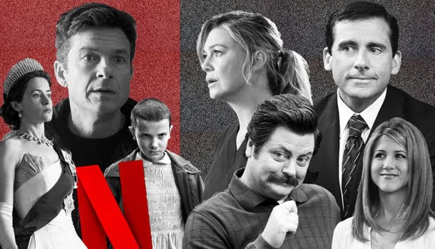 Todos os códigos secretos para encontrar filmes e séries escondidos na Netflix
