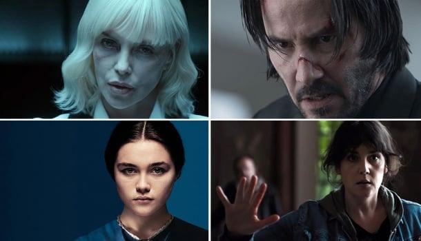 Os 10 melhores filmes de 2017 até agora