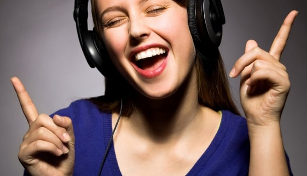 Mapa auditivo lista as 13 emoções básicas causadas pela música
