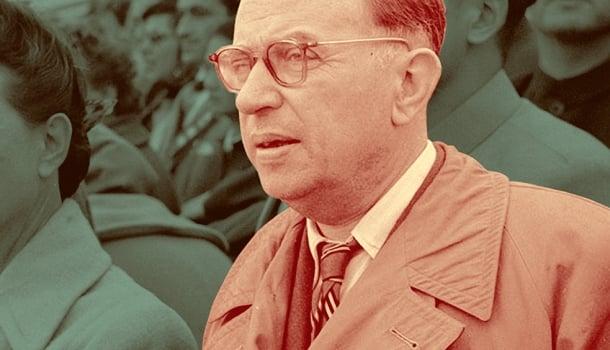 Sartre: o messias da filosofia