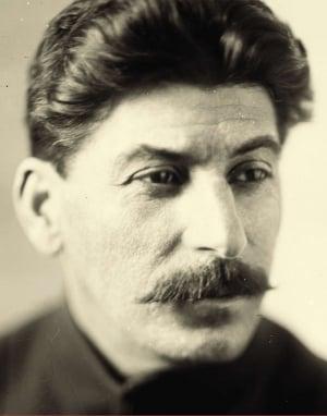 Josef Stálin