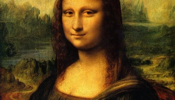 As 10 obras de arte mais famosas da história