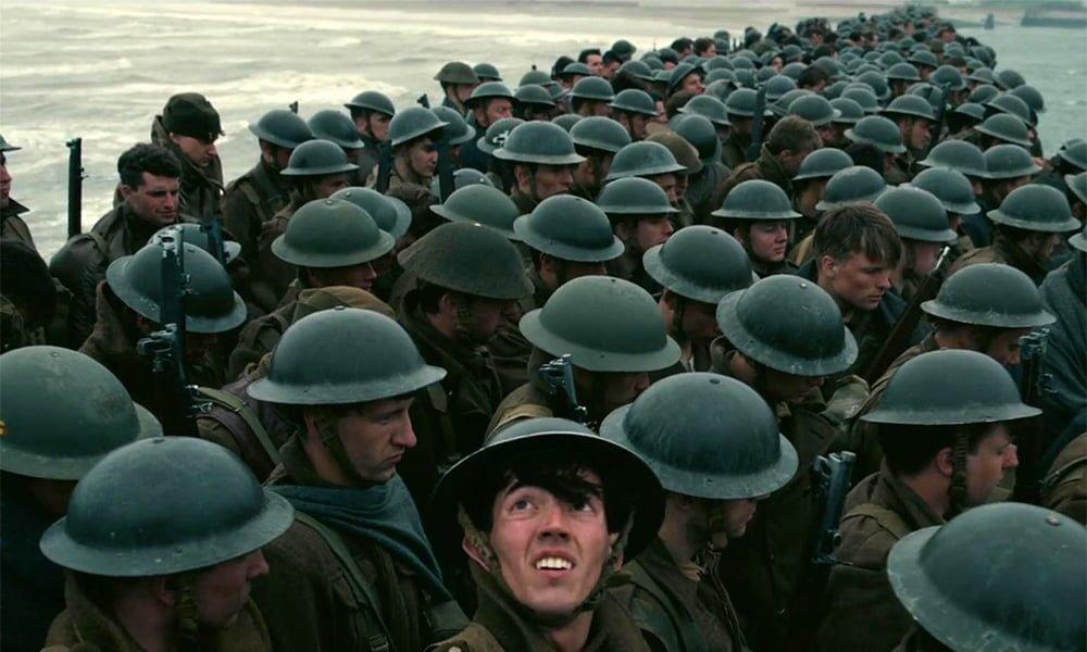Dunkirk (Christopher Nolan)