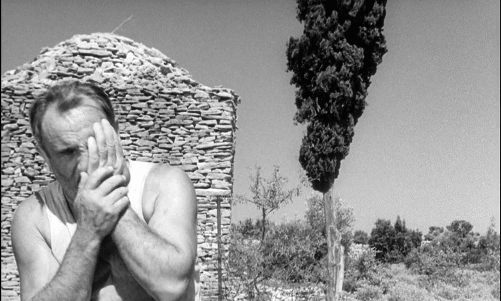 O Salário do Medo (1953)