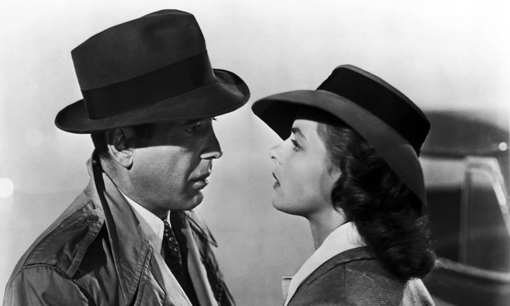 Casablanca (1942), Michael Curtiz