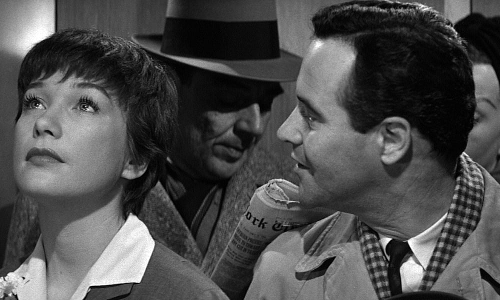 Se Meu Apartamento Falasse (1960), Billy Wilder