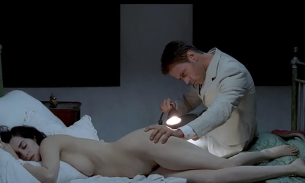 Anatomia do Inferno (2004), Catherine Breillat