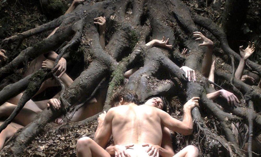Anticristo (2009), Lars von Trier