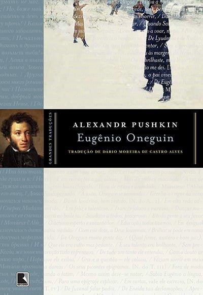 Eugênio Oneguin (1832), Aleksandr Púchkin