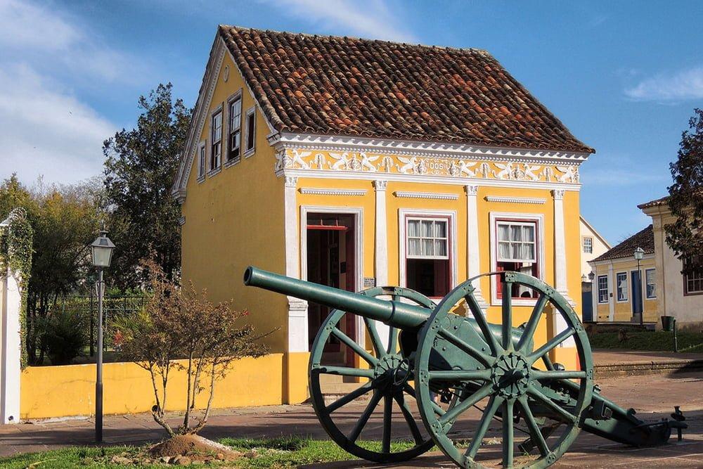 Lapa, Paraná