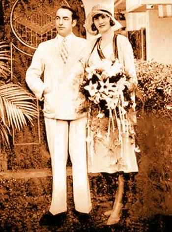 Maria Hagenaar Vogelzang e Pablo Neruda