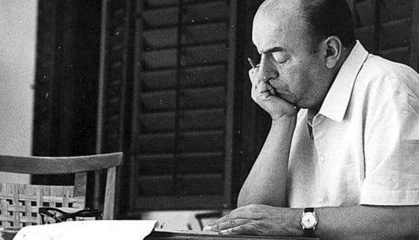 A impressionante história da filha que Pablo Neruda abandonou porque tinha hidrocefalia