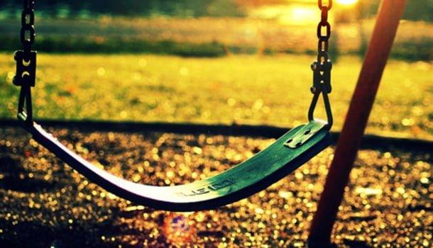 A vida toda é saudade. Um filme sem direito a replay