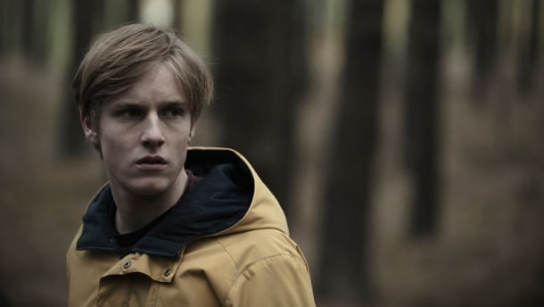 Dark (2017), Baran bo Odar e Jantje Friese