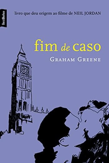 im de Caso (1951), Graham Greene