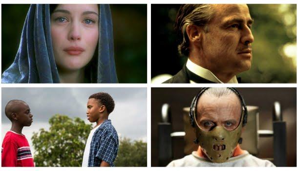 Todos os 91 vencedores do Oscar de Melhor Filme, classificados do pior ao melhor